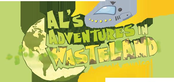 Al's Adventures in Wasteland